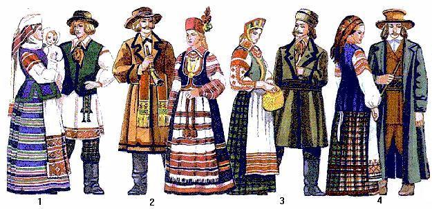 Belarusian Textile