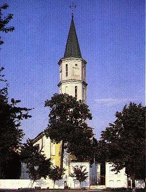 The Dominican Church
